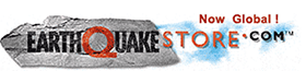EarthquakeStore