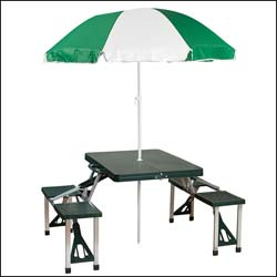 Beach Umbrella Table - product summary - Bing Shopping