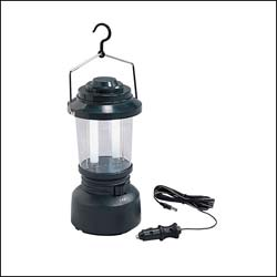 only - Battery Operated Lanterns